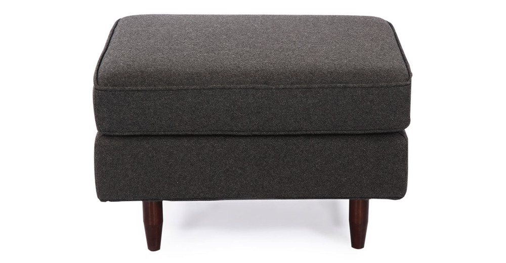 Eleanor Ottoman, Charcoal