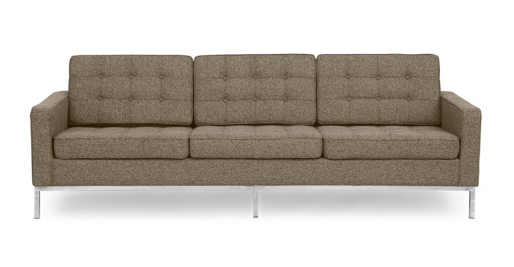 Florence Sofa, Oatmeal