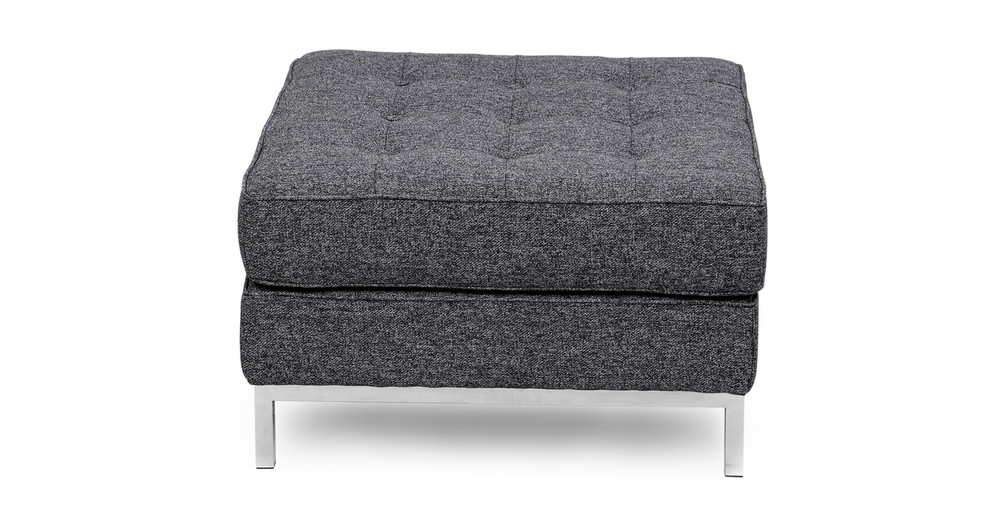 Florence Ottoman, Carbonite