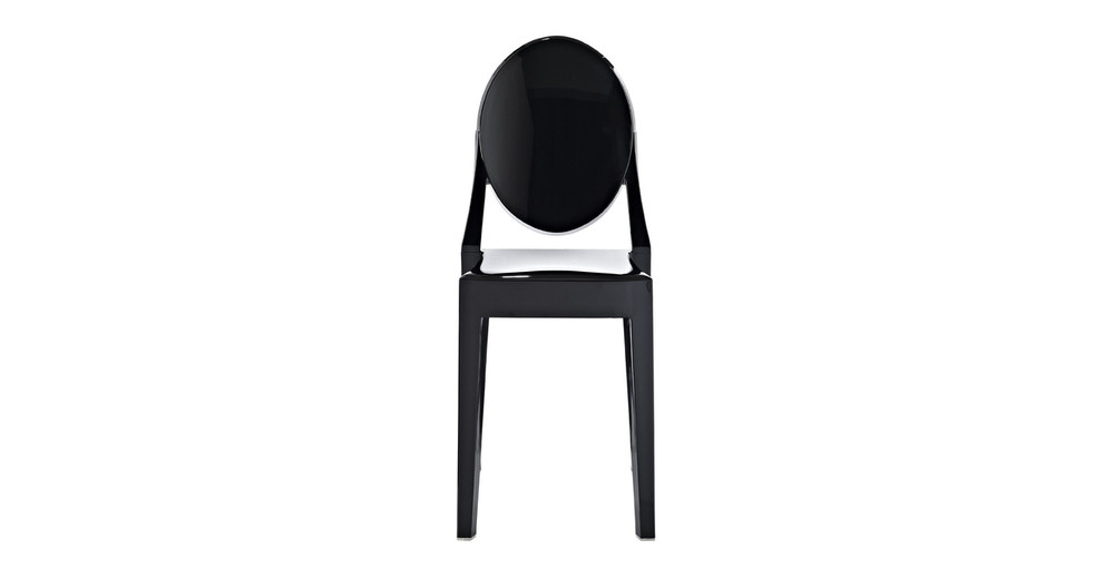 Phillip Chair, Black