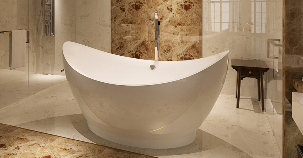 Eleusis Bathtub 67\