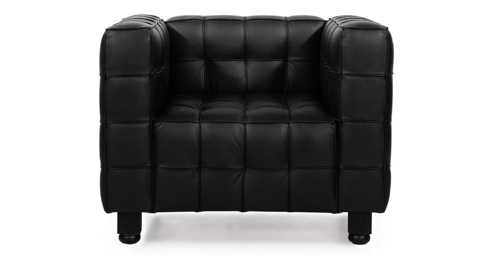 Kubus armchair