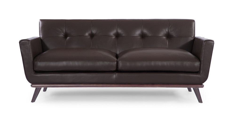 Jackie Loveseat, Bolivarian Brown
