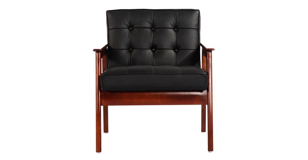 Mies plank chair