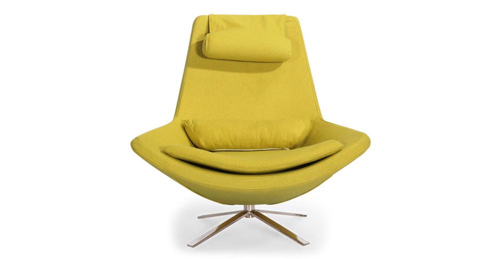 Retropolitan Chair, Dijon