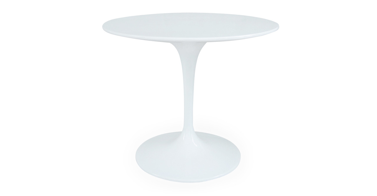 buy living tulip fusion from eero tables white dining saarinen table oval image style