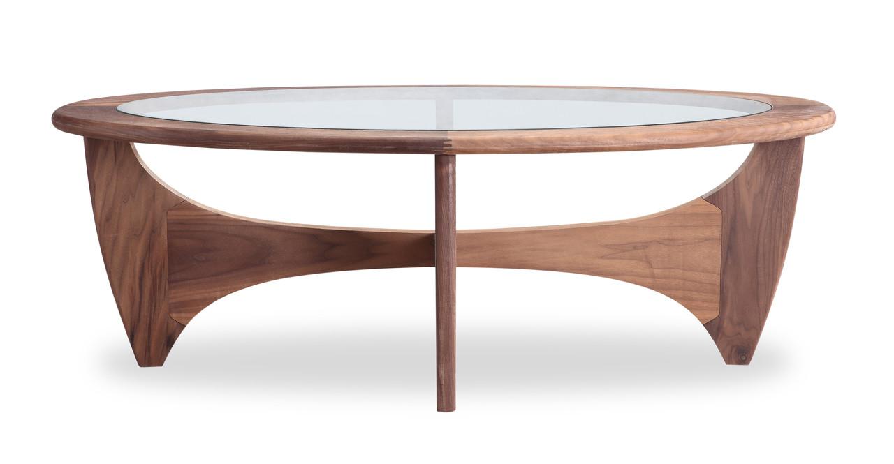 walnut end table. G-Plan Walnut Coffee Table End