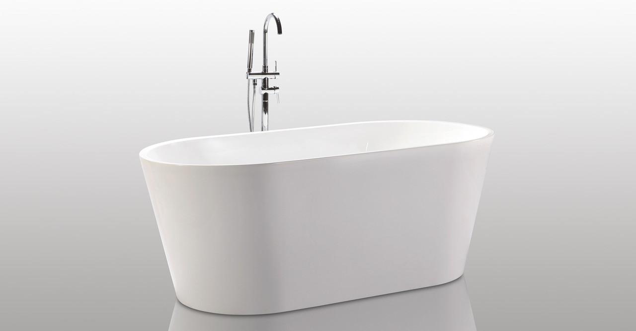Superbe Kardiel Freestanding Designer Tub