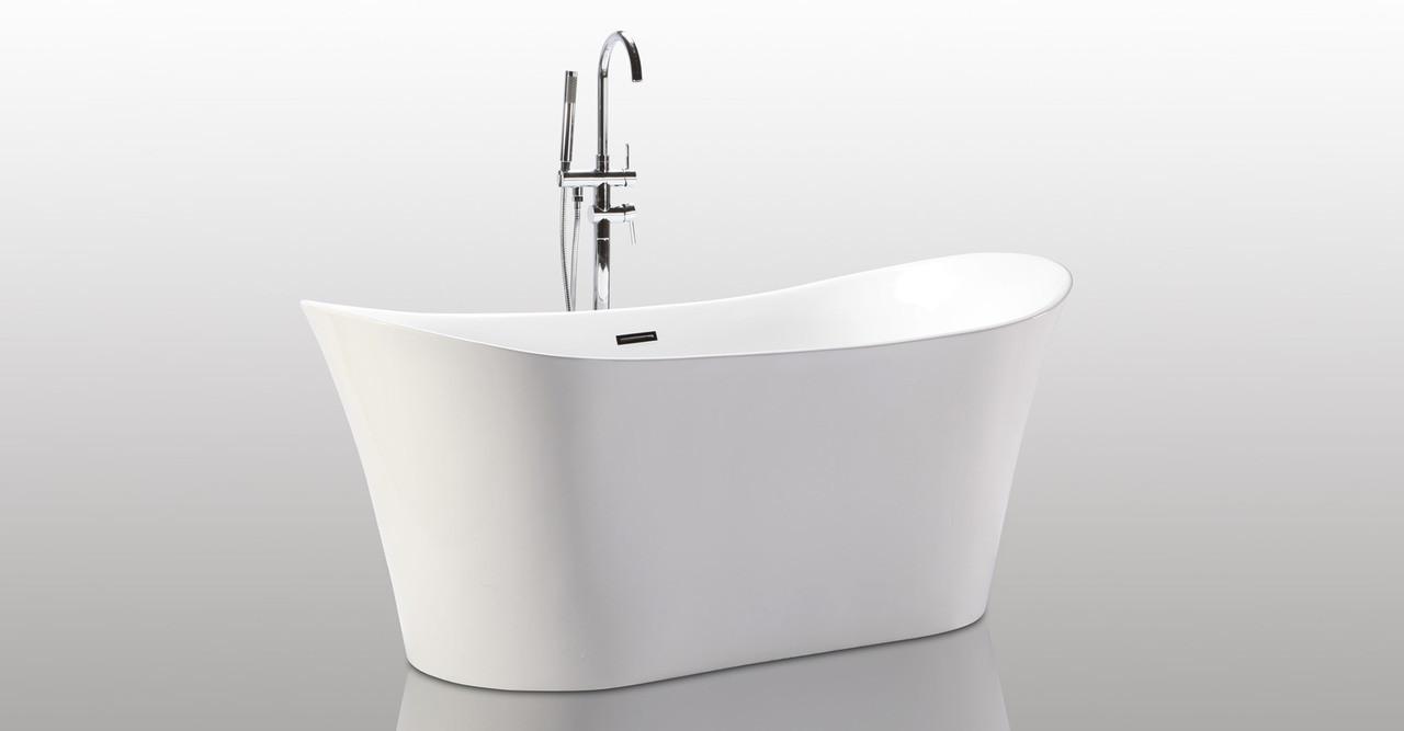 Amathous Bathtub 67\