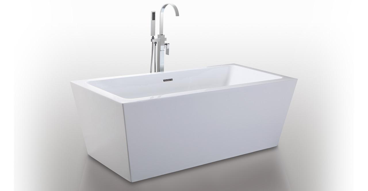 Centaur Bathtub 63\