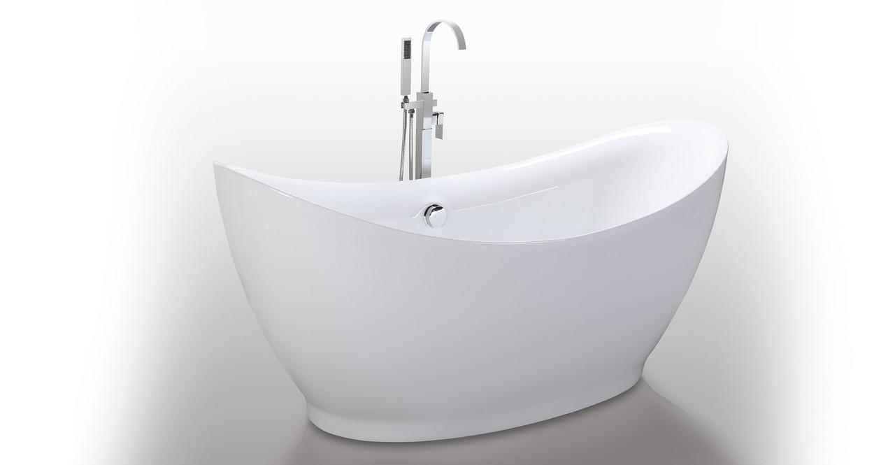 Eleusis Bathtub 67\