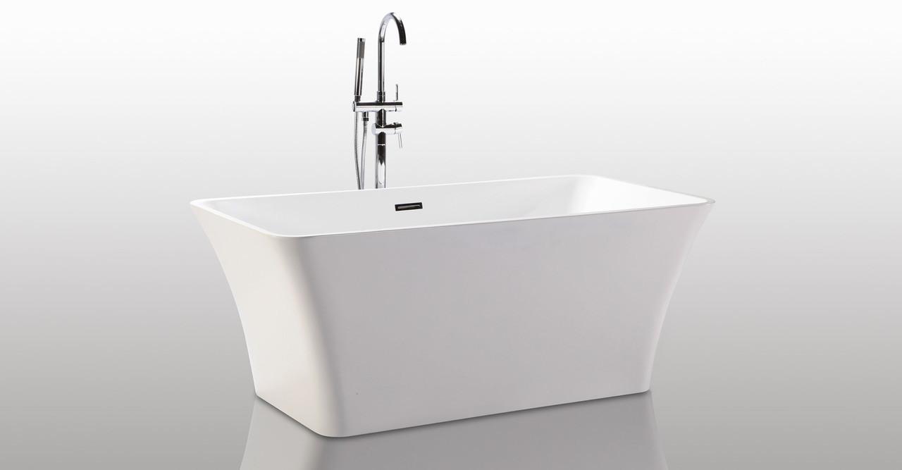 Parva Bathtub 59\