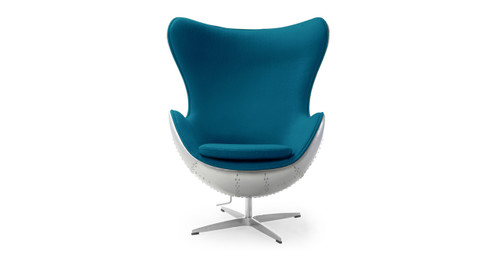 Amoeba Chair Caribbean Kardiel