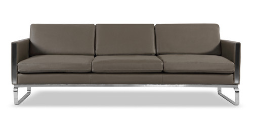 Century Leather Sofa Price Broyhill Leather Sofa For Mid