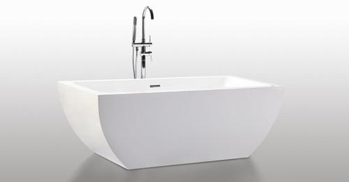 whirlpool bath products ariel bathtub inch platinum