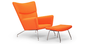 Modern MidCentury Furniture Accessories by Kardiel