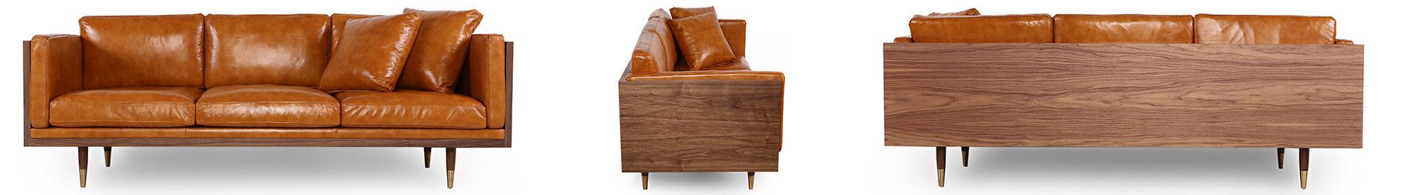 woodrow series