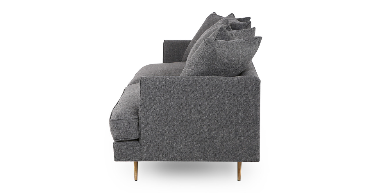 holly modern sofa