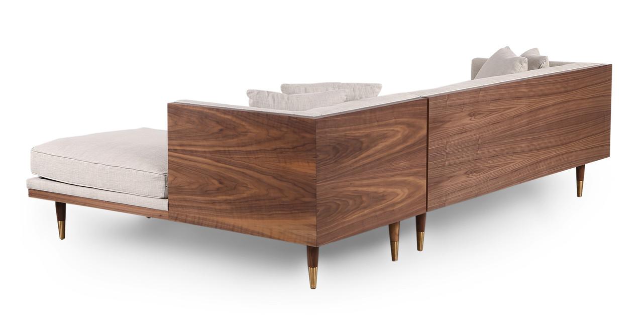woodrow neo sofa sectional
