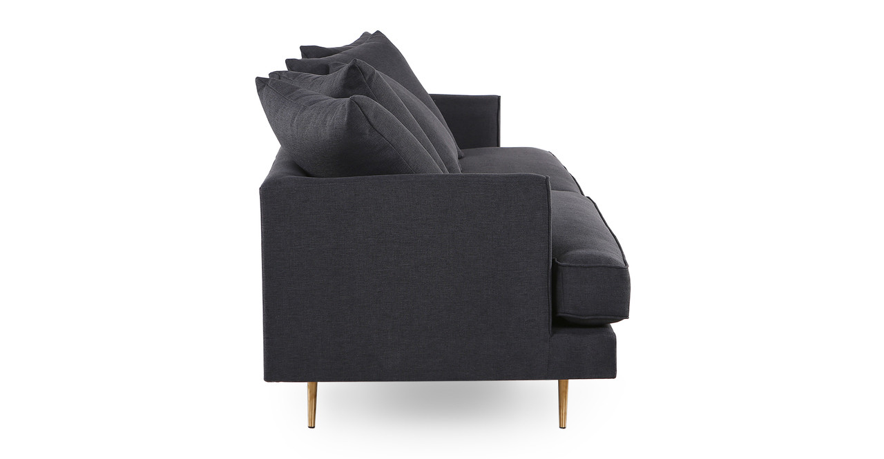 holly modern sofa