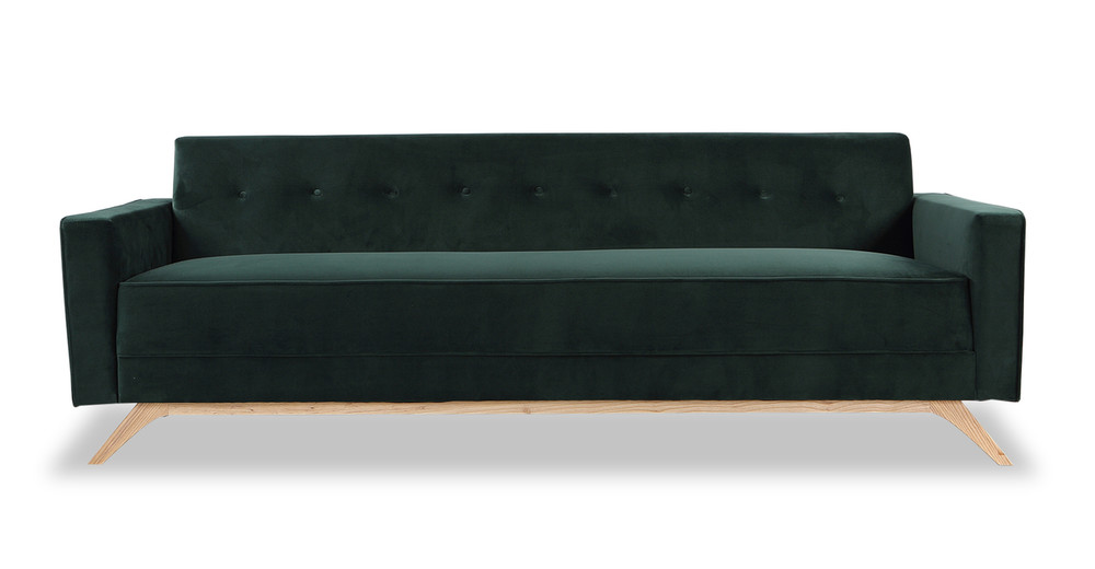 bauhaus modern sofa jade kardiel rh kardiel com Mid-Century Modern Sofa best modern sofas under 1000