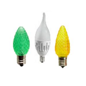Decorative LED
