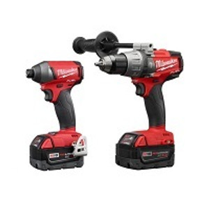 Drill / Impact Wrench