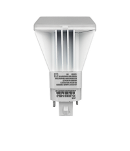 Compact LED