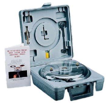 Nora NSC-6600 Round Hole Cutter with Adjustable Blade to 8""