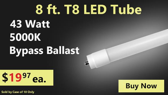 Retrofit LED - Replaces 400 MH
