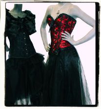 Gothic Clothing. Plus sizes too