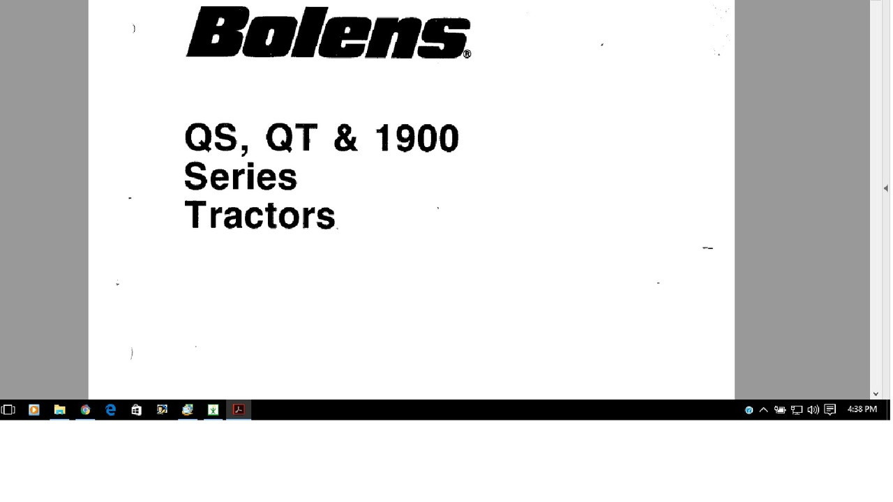 6E0605C Wiring Diagram Bolens Estate Keeper | Wiring LibraryWiring Library