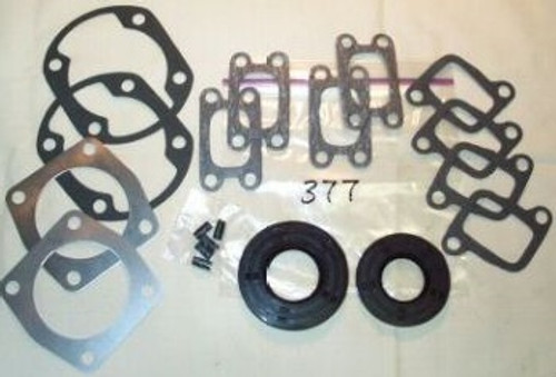 Gasket on Rotax 277 Engine Parts
