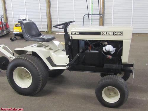 bolens husky medium tube frame tractor service manuals 1962 1978 rh repairmanuals4u com Bolens Lawn Tractor Parts Bolens 1050 Parts