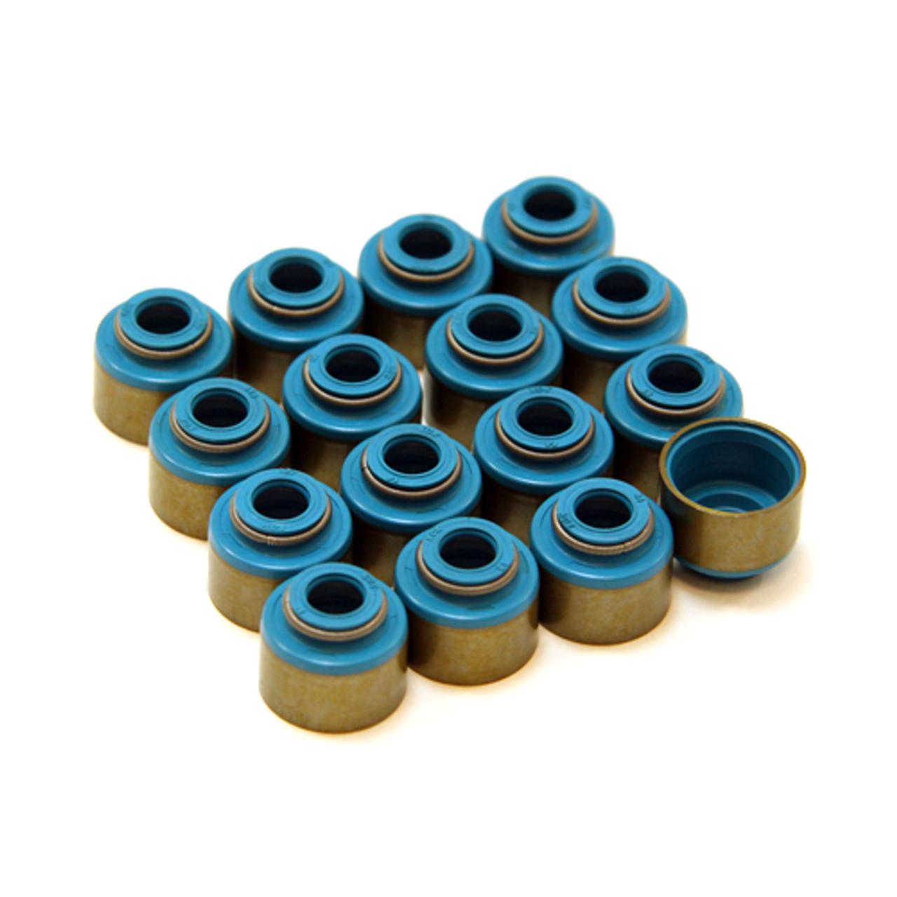 GSC Power-Division 1002 Viton Valve Stem Seals 4G63