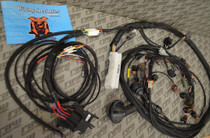 wiring specialties rb25det into s14 240sx pro series wiring harness combo