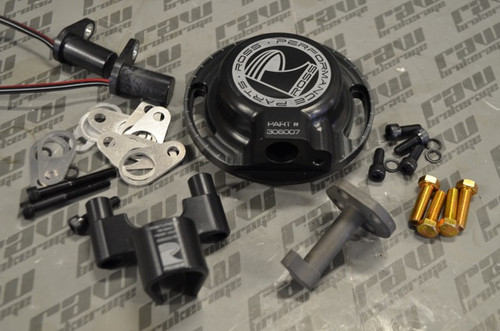 Ross Basic Hall Effect Trigger Kit for Nissan RB20 RB25 RB26 RB30
