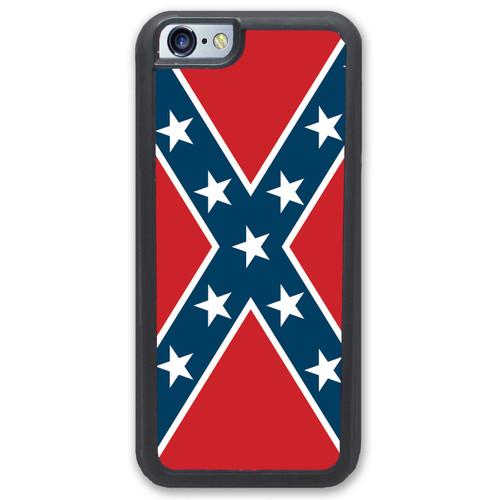 Rebel Flag iPhone Case - Confederate Flag iPhone Case