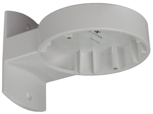 HD810 Rev A Dome Camera Wall Mount