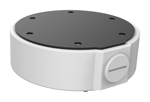 HD820, HD828 Dome Camera Junction Box Mount