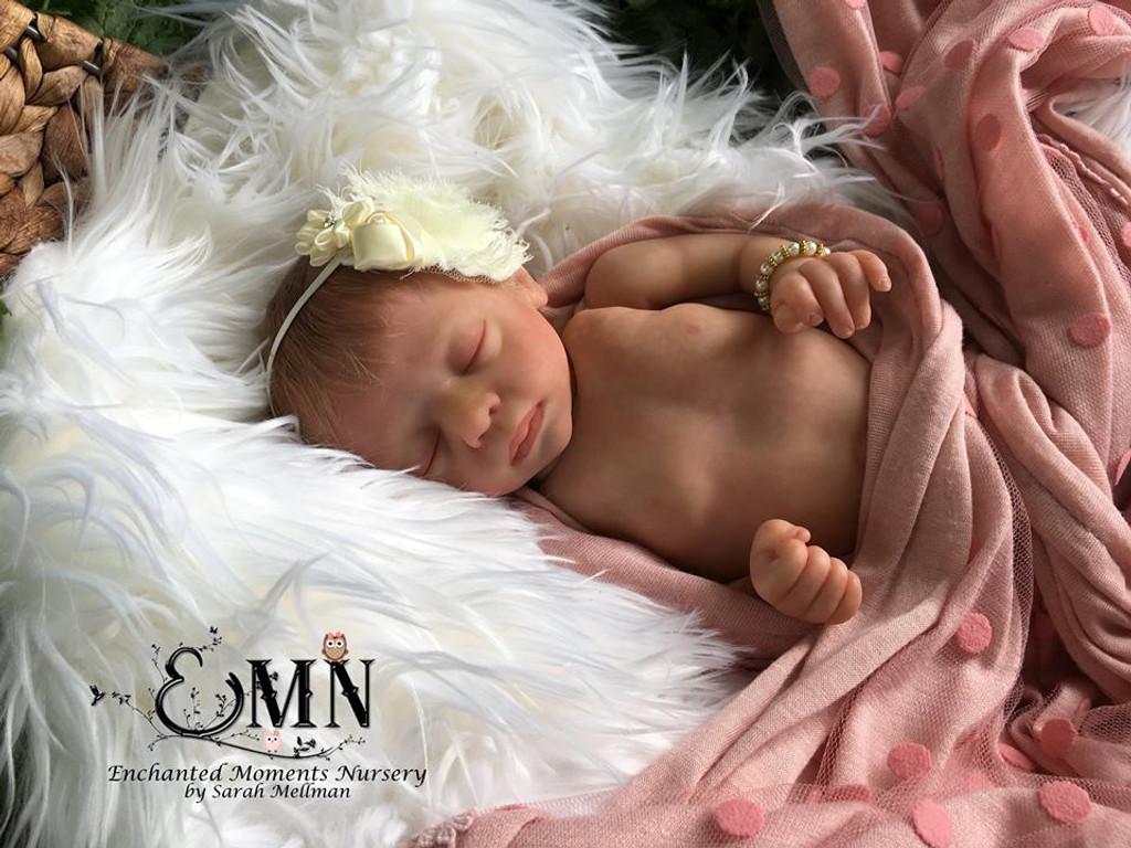 Blessing Preemie Doll Kit by Marita Winters