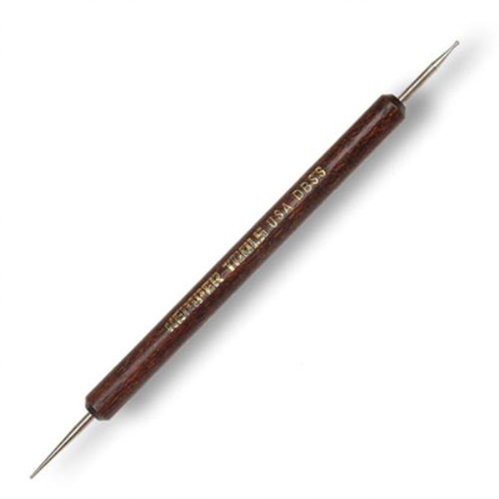 Double Ball Stylus Small