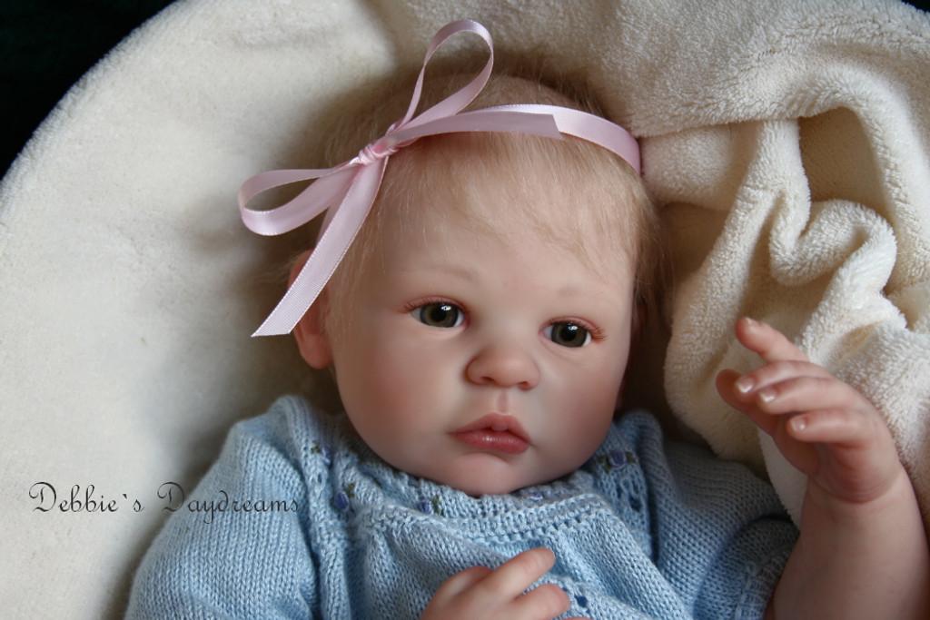 Shannon Doll Kit by Ann Timmerman