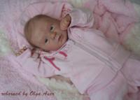 Lola Reborn Vinyl Doll Kit by Natali Blick
