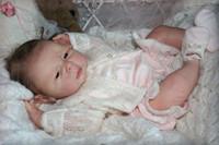 Noelle Reborn Vinyl Doll Kit by Adrie Stoete