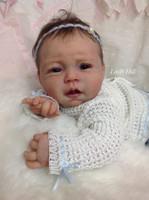 Belgin Reborn Doll Kit by Ping Lau