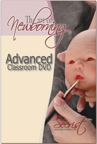 Advanced Classroom DVD