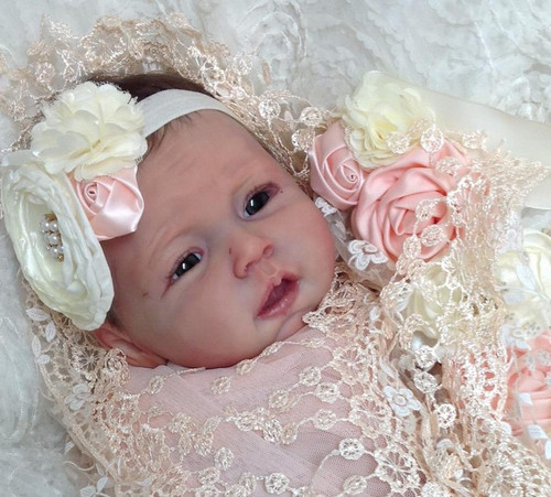 Belgin Reborn Doll Kit by Ping Lau