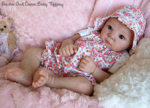 Timothy Doll Kit by Adrie Stoete
