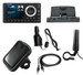 SiriusXM Radio OnyX Plus Motorcycle Bundle